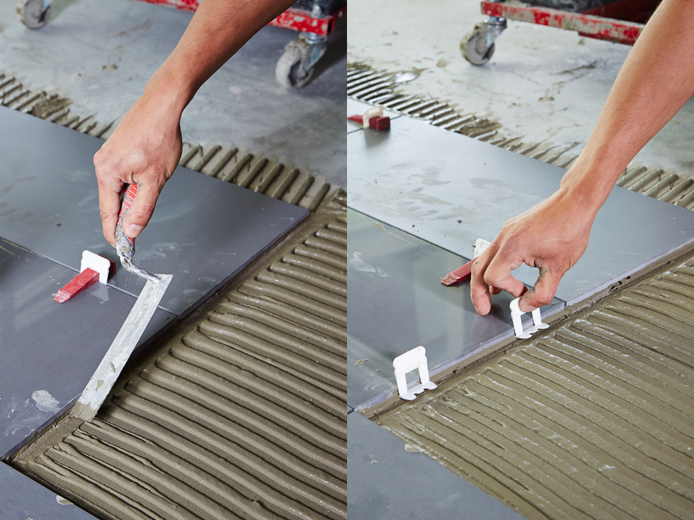 T Lock Perfect Level Master Tile Leveling System